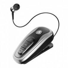 Bluetooth klip so sluchátkom
