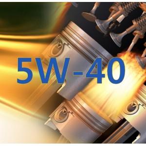 5W-40