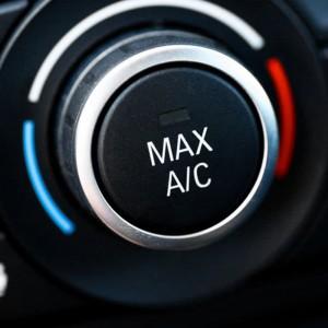Čistenie klimatizácie
