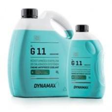 DYNAMAX  COOLANT AL G11  1L
