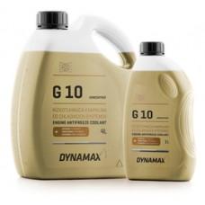 DYNAMAX COOLANT G10  4L