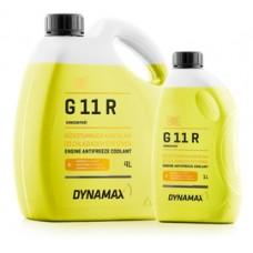 DYNAMAX COOLANT G11 R  1L
