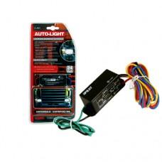 Automatický spínač svetiel 24 V