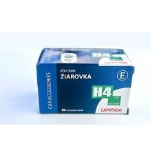 Žiarovka H4 12V 60/55W