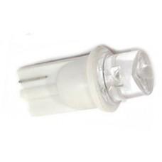 Žiarovka LED T10 042W komkávna hlava 12V 2ks