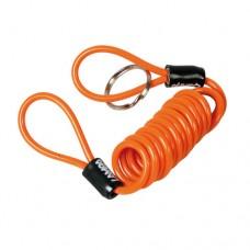 Bezpečnostný kábel 4 mm  150 cm