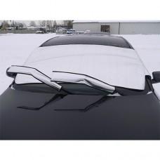 Ochranná prikrývka na čelné sklo 200x100cm